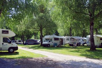 Quel camping pour caravane et camping-car en Ariège ?