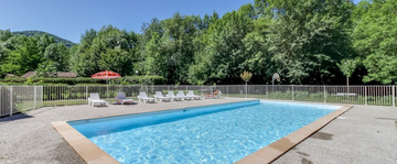 Quel camping avec piscine en Ariège ?